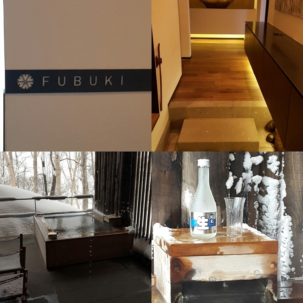 A Special Night to add to the Beginning or End of a stay at Fubuki